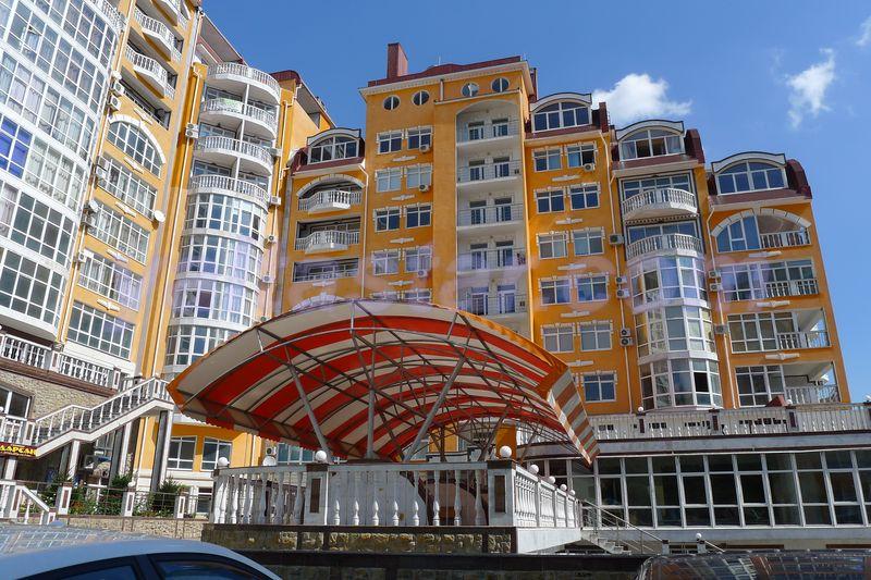 Недвижимость в Крыму